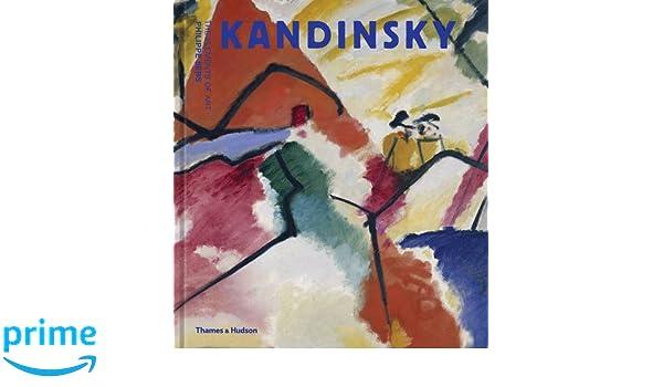 Elements And Organization Of Visual Arts : Amazon kandinsky the elements of art