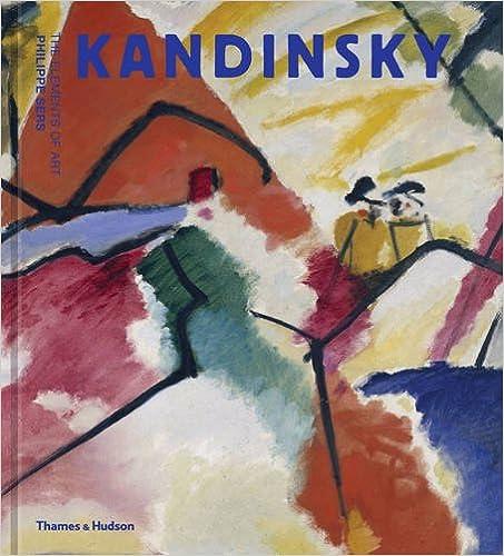 kandinsky the elements of art