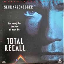 Total Recall - Laserdisc