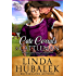 Cate Corrals a Cattleman: A Historical Western Romance (Brides With Grit Series Book 6)