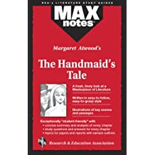 Margaret Atwood's The Handmaid's Tale  (MAXNotes Literature Guides)