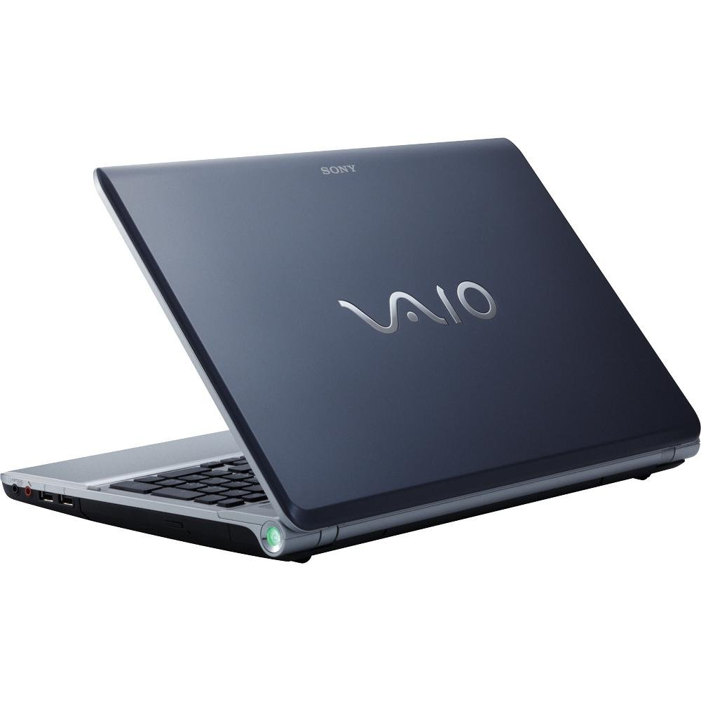 Sony Vaio VPCF133FX Shared Library Update