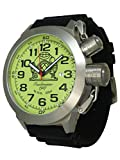 German bigsize Diver with japanese automatic movement TMI-NH35 T0307PU