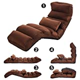 Folding-lazy-sofa-chair-stylish-sofa-couch-beds-lounge-chair-pillow-coffee-for-floor-use-playing-games-watching-TV-or-reading