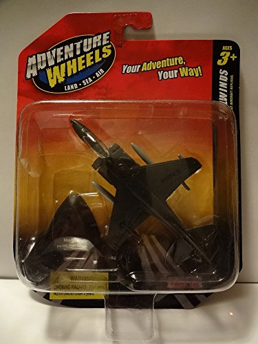 [Fresh Metal Tailwinds AV-8B Harrier II with Display Stand] (Harrier Toy)