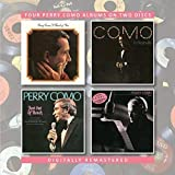 I Think Of You / Perry Como In Nashville / Just
