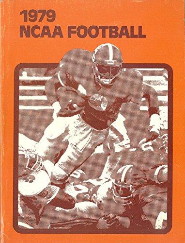 Books : 1979 NCAA Football (89th Annual Guide)