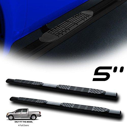 VXMOTOR 04-16 Nissan TITAN CREW Cab - HEAVY DUTY 5