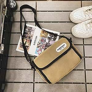 YKDY Fashion Travel Shoulder Crossbody Handbag Bags (Color : Khaki)