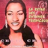 Celia Cruz & Sonora Matancera - El Lleva y Trae