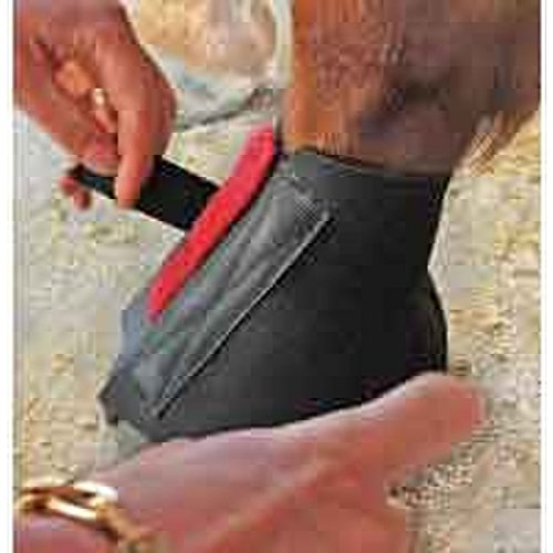 Toklat Simple Boot Pastern Wrap - Pair in Small by Toklat (Image #1)