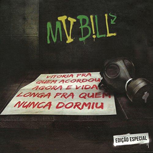 Amazon.com: Pedra no Caminho: MV Bill: MP3 Downloads