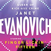 Finger Lickin' Fifteen: Stephanie Plum, Book 15 | Janet Evanovich