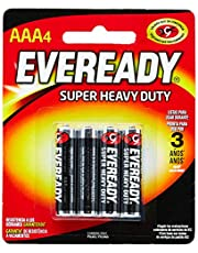 Pilha Eveready, Energizer, Preto