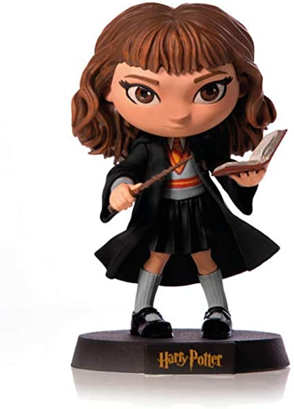 Harry Potter Hermione Mini Co. - Figura Decorativa (PVC, 12 cm)