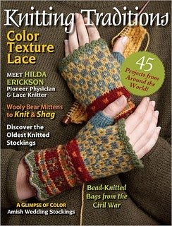 Knitting Traditions Winter 2011 by Interweave Knits