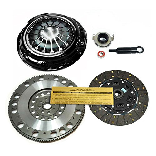 Impreza Turbo Clutch Kit - 6
