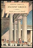 img - for Everyday Things in Ancient Greece book / textbook / text book