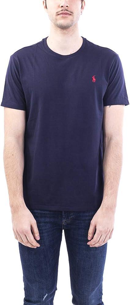 TALLA L. Polo Ralph Lauren tee-Shirts Camiseta para Hombre
