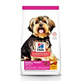 Hill's Science Diet Dry Dog Food, Adult, Small Paw...