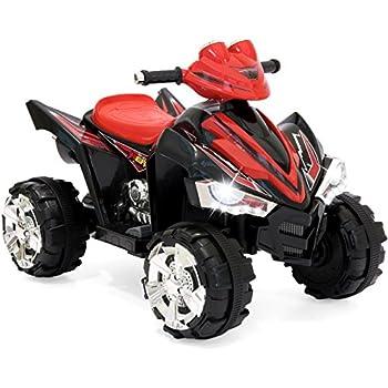 honda 6v 4-wheel atv ride-on manual