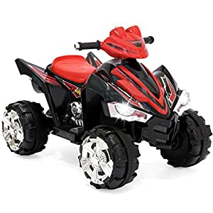 Amazon Best Choice Products 12V Kids Battery Powered Electric 4
