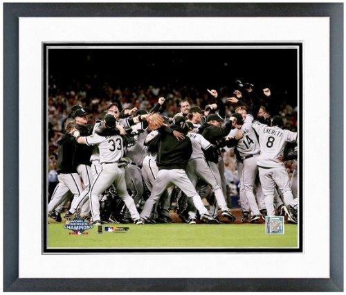 Chicago White Sox 2005 World Series Celebration Photo 12.5
