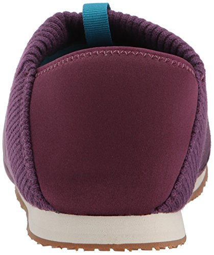 Violet fig Moc Ember Femme Teva Chaussons xwZ0qIzza