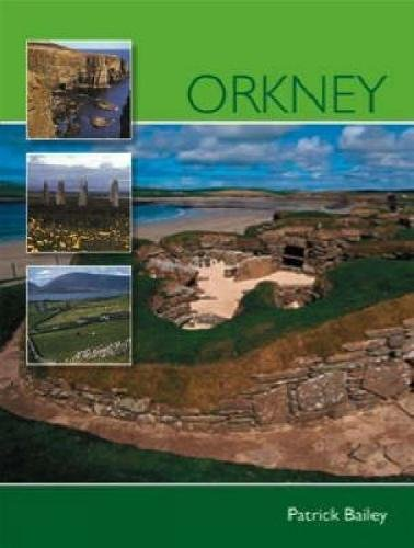 Read Online Orkney (Pevensey Island Guides) ebook