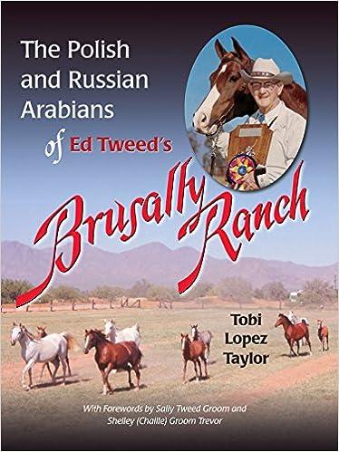 BRIDGET: Russian Ranch