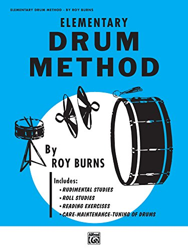 Elementary Drum - Elementary Drum Method