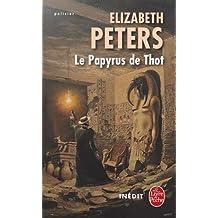 PAPYRUS DE THOT (LE)