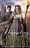 Book cover image for Changeling