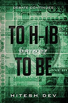To H-1B or Not To Be: Debate continues....