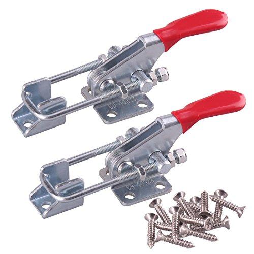 Adjustable Steel Pulls - 9