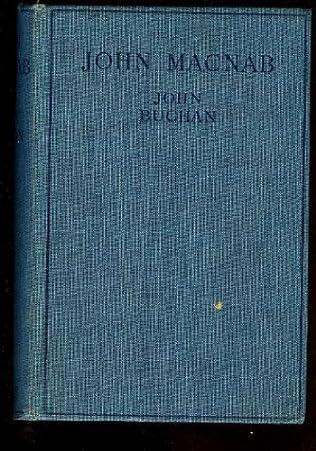 book cover of John MacNab