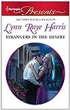 Strangers in the Desert (Al Dhakir Brothers Book 1)