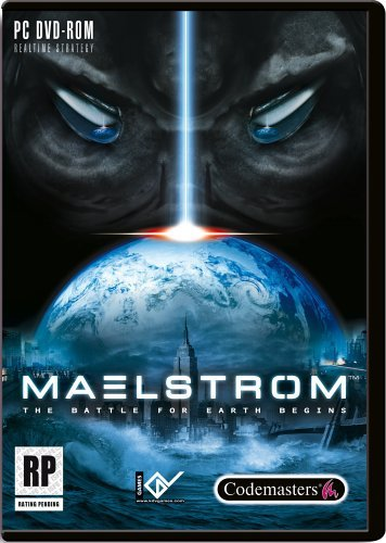 Maelstrom (PC DVD) by Codemasters (Maelstrom Pc)