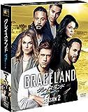 グレイスランド 西海岸潜入捜査ファイル シーズン2[SEASONSコンパクト・ボックス] DVD