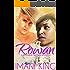 Rowan: A Billionaire Brothers Romance (The Corbett Billionaire Brothers)