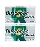 Boehringer Ingelheim Buscopan Ibs Relief Pack Of 2X 20 Tablets by Boehringer Ingelheim