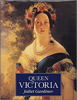 Book Queen Victoria (Monarchy)