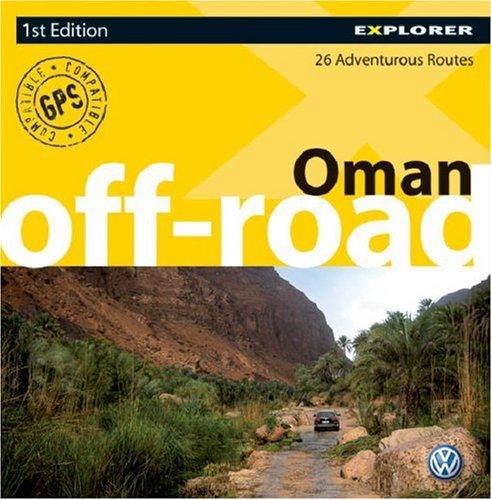 Oman Off-Road (Activity Guide)