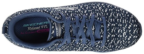 Multisport nvw Empire Outdoor Femme Connections Skechers Chaussures Bleu Uw8axtS0q