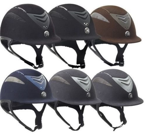 One K Defender Bling Helmet Small Black/Black