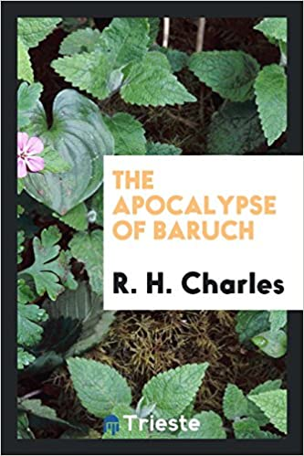 Book The Apocalypse of Baruch