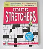 img - for Mind Stretchers: Crosswords, Word Searches Logic Puzzles & Surprisies! book / textbook / text book
