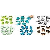 Children's Jumbo Ink Stampers - Set of 6