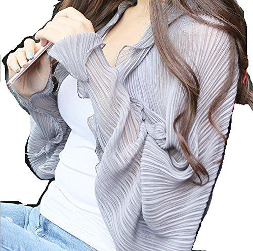 バイヤーズ ストール ボレロ UV 紫外線 カット 日焼け 防止 アーム カバー ショール 長袖
