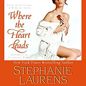 Where the Heart Leads Audiobook